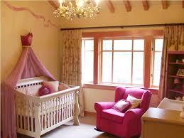 gold nursery chandelier ideas