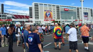 Soldier Field Seating Chart Grateful Dead 2015 Confessions Of A Deadhead 40 Years With The Grateful Dead