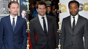 Выборы самого стильного номинанта на «<b>Оскар</b>» | GQ Russia