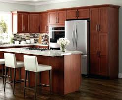 light cherry kitchen cabinets and granite ladylikedesignsme