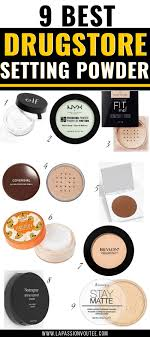 we ve rounded up the best setting powders for oily skin that really work