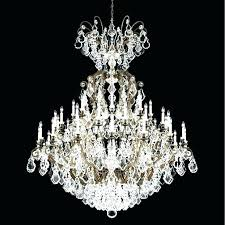 replacement crystal for chandeliers k gold plated fountain crystal chandelier vintage crystal chandelier replacement parts