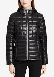 calvin klein packable down puffer coat created for macy s
