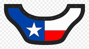 texas original outlaw leather welding hoods and accessories clipart