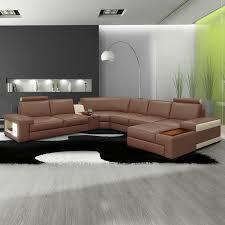 15 Sofa U Form Leder Schön Lqaffcom