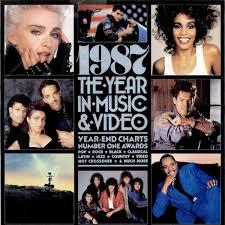 8tracks Radio Billboard Hot 100 Number One Singles Of 1987