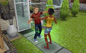 The Sims FreePlay - by ELECTRONIC ARTS - Simulation Games Category ...