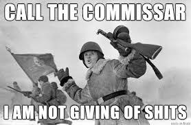 Look Sergei, I am making glorious memes of motherland - Meme on Imgur via Relatably.com
