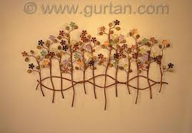 Art Decor Designs Outdoor Metal Flower Wall Art Stunning Laser Cut Metal Wall Art 56