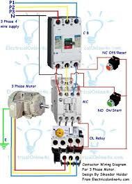 ac contactor wiring diagram ac image wiring diagram component contactor contactor for air conditioner i13 gondez on ac contactor wiring diagram