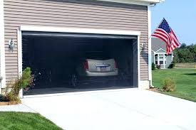 double garage door screen double garage screen door retractable garage screen double garage door screen double
