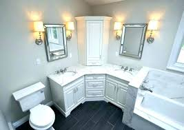 Bathroom double vanities ideas Glass Knobs Corner Bathroom Vanity Ideas Corner Bathroom Vanity Corner Bathroom Double Vanity Bathroom Double Vanities Ideas Corner Double Vanity Home Improvement Small Bathroom Ideas Corner Bathroom Vanity Ideas Corner Bathroom Vanity Corner Bathroom