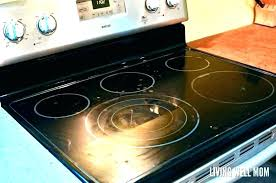 best cooktop cleaner best ceramic cleaner easy off cleaner best stove top cleaner gas cleaner intended