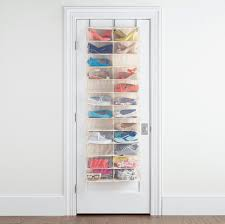 best over the door shoe organizers