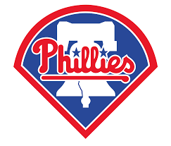 Philadelphia Phillies Logo PNG Transparent & SVG Vector - Freebie Supply