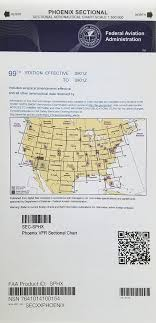Vfr Sectional Charts Online Details About Phoenix Vfr Sectional Chart