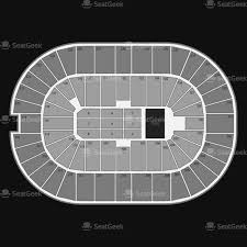 Seating Chart First Ontario Centre 10 Alan Jackson Ppg Paints Arena U Cma Theater Seating