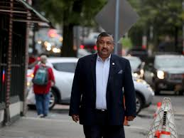 Port Chester Trustee Luis Marino on Hispanic turnout: 'Got to get ...