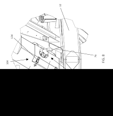 patent us20140365170 grain cart intergrated moisture sensor patent drawing