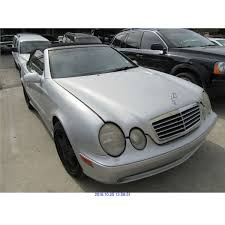 2000 - MERCEDES BENZ CLK430 - Rod Robertson Enterprises Inc.