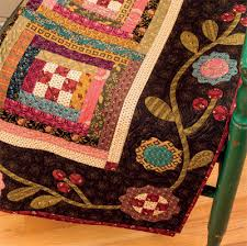 Best quilt books of the year: your top 10 of 2014 - Stitch This ... & Quilt detail...from WHO? Adamdwight.com