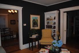Navy Living Room Saliba Living Room Color Hale Navy Premiere Pros