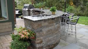 outdoor kitchen bar designs. personable outdoor kitchen bar decoration at home office design new 25 designs that will light up your grill 5