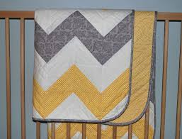chevron baby quilt – The Piper's Girls & I just finished this Baby Chevron Quilt.I had so much fun making it and  actually it is the 2nd chevron quilt I have made in the last few weeks, ... Adamdwight.com