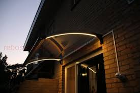china front back porch outdoor canopies