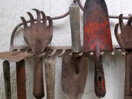 antique garden tools. Modren Tools Old Garden Tools With Antique D