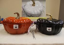 staub cast iron pumpkin. Plain Iron Spot French Staub Enamel Cast Iron Pot Cinnamon Black White Pumpkin  Tomato Fish Pot With Cast Iron Pumpkin I