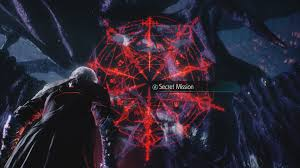 Lost To Light Secret Mission Devil May Cry 5 Secret Missions Unlock Every Secret