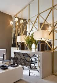 Design House Mirror Modern Interior Design Mirrorwall Contemporary Interior