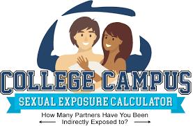 Collegiate Sexual Exposure