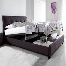 Ottoman Bedroom Storage Kaydian Beds Accent Accent Ottoman Storage Bed Bedsdirectuknet