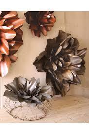 raw metal flower wall hangings flower sculpture metal flower wall art on rustic metal wall artwork with raw metal flower wall hangings flower sculpture metal flower