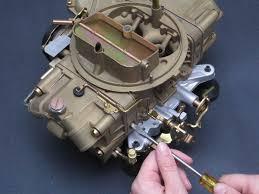 Autolite 4100 Cfm Chart Carburetors Of The 428 Ford Pit Stop Blog