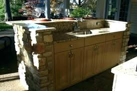outdoor bar sink global bars sinks market with and fridge portable cover faucet 7 outside outdoor bar sink