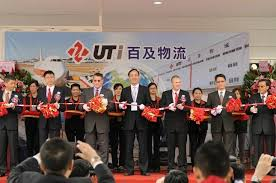 uti shipping uti worldwide opens state of the art multi client 3pl logistics