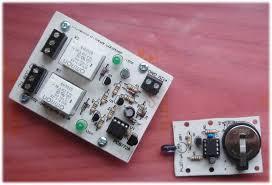 3 switch mini ir remote control