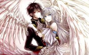 Gamer Couple Cute Anime Wallpapers on ...