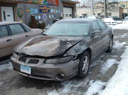 2000 Pontiac Grand Prix Engine Fire: 16 Complaints