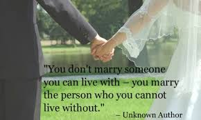 Love And Marriage Quotes Custom Love Marriage Quotes For Him And Her Good Morning WishesGood