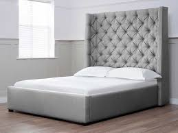 Headboards Bed Mathis Brothers Jonathan Louis Samantha Queen Headboards Double Bed