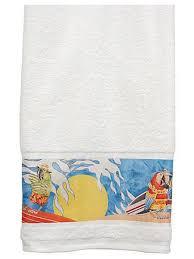 Четыре <b>банных полотенца 127х69</b> см Blonder Home 2792959 в ...