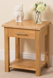 lamp tables. Oslo Solid Oak Lamp Table Tables P