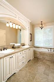 white bathroom cabinets. bathrooms with white cabinets | 59_1white_bathroom_cabinetry_white_bathroom_vanity_bronze_faucet_tile . bathroom h