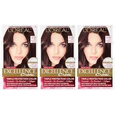 L Oréal Paris Excellence Créme Permanent