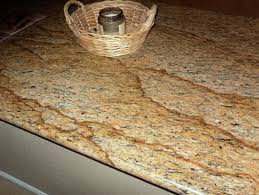 painting laminate countertops to look like stone