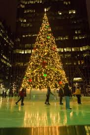 Christmas Lights Around Pittsburgh Ice Skating Around Ppg Place Is The Perfect Way To Celebrate